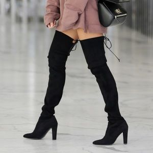 Sam Edelman 'Kent' Over the Knee Boots